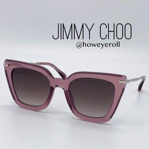 👑 Jimmy Choo Ciara Sunglasses